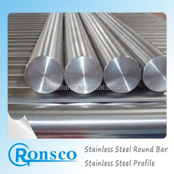 Hot Rolled/cold Drawn/forge 1 4 Inch Stainless Steel Rod