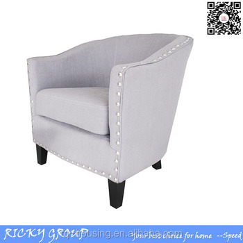 Amazing Modern Grey Comfortable Single Seater Sofa Chairs 20441 2 Buy Single Seater Sofa Chairs Cheap Modern Sofas Modern Round Sofa Product On Alibaba Com Machost Co Dining Chair Design Ideas Machostcouk