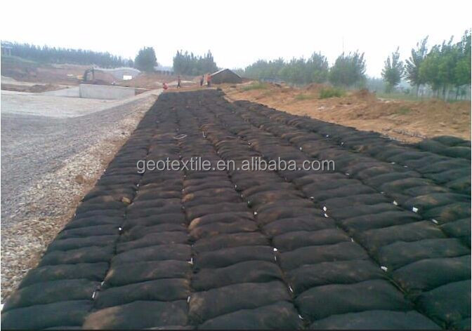 Nonwoven/non-woven Geotextile Sand Bag