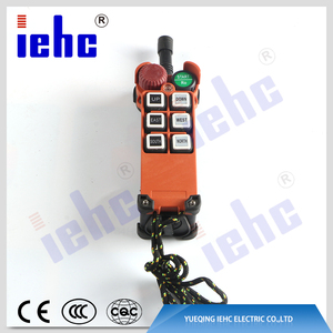 Hot selling remote control unit