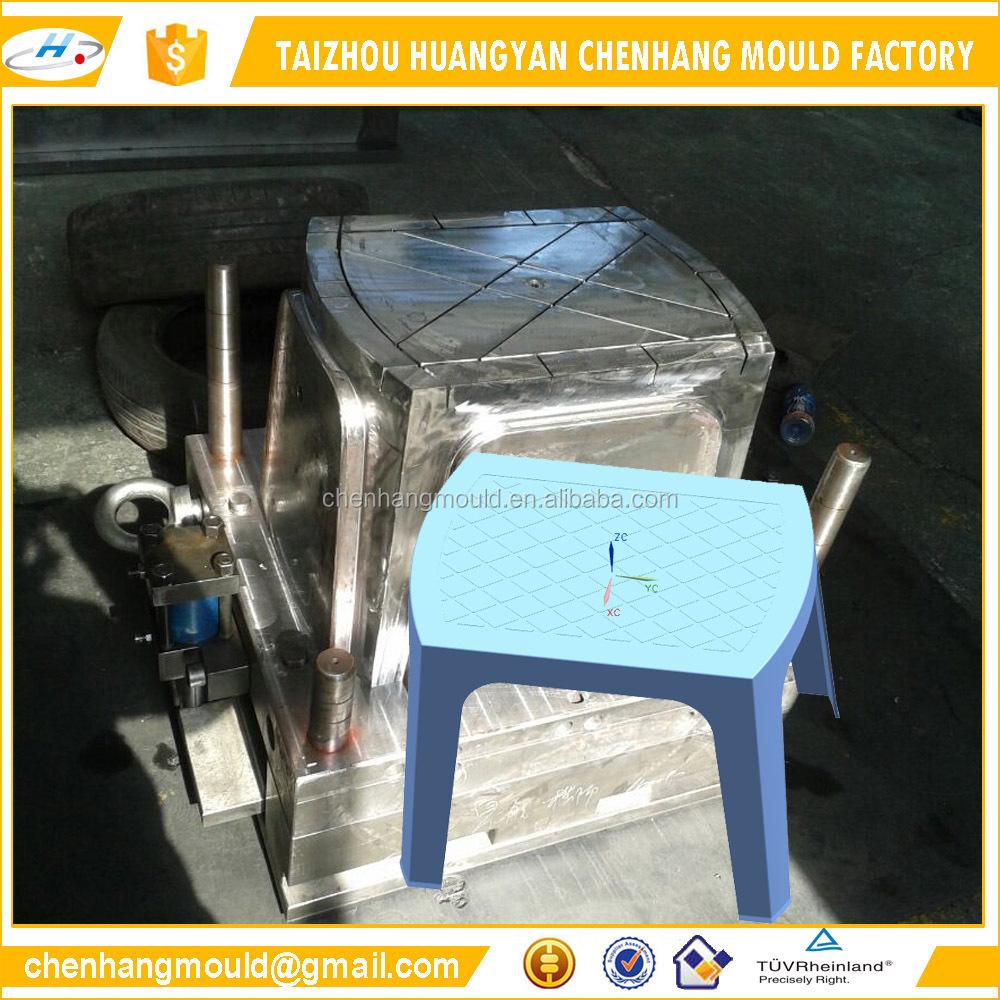 Molde de inje o pl stica para a cadeira de pl stico de - Plastico para moldes ...
