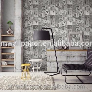 Newest Wall Paper 3d Designer Wallpaper Decorative Pvc Wallpaper For Coffee Shop Buy Designer Wallpaper Pvc Wallpaper Wall Paper Product On