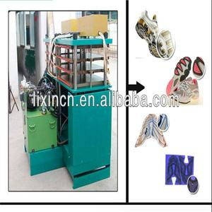Factory Price kpu shoe upper hot pressing equipment