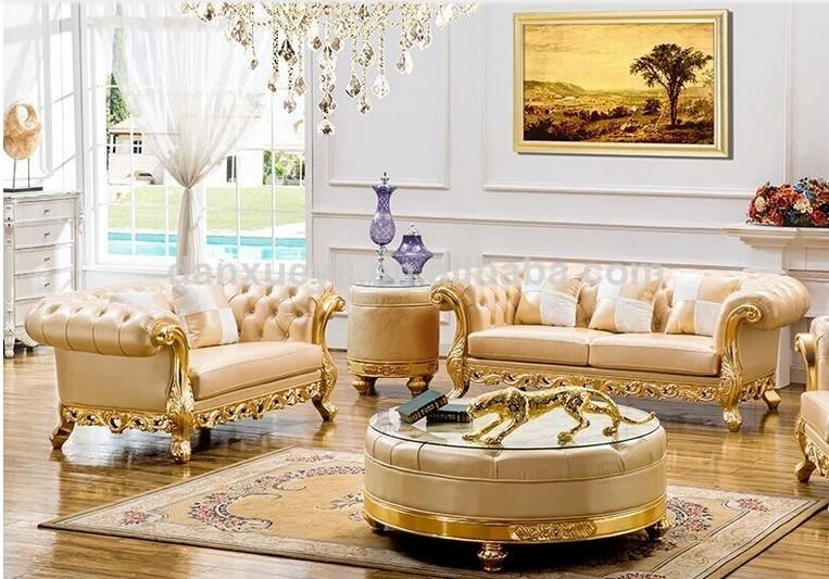 Design moderne mobilier de salon turque canap meubles for Meuble salon turque