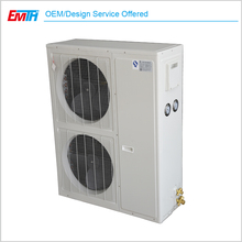 Blue Fin Condensing Unit For Blast Freezer Room
