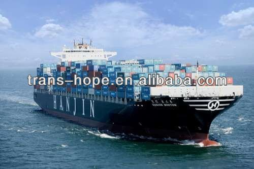 safe service from China main port to Ukraine