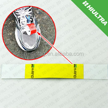 Factory Direct Offer 860 960mhz Uhf Rfid Sports Shoes Tag