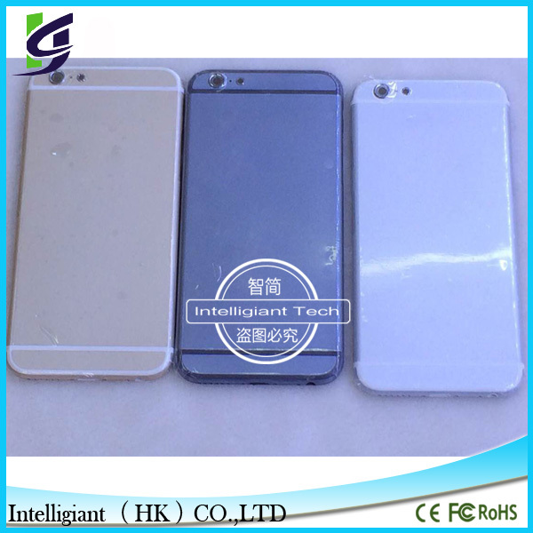 full housing complete housing battery door for iphone 6