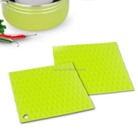 Hight Quality Silicone Mats Silicone Kitchen Table Mats