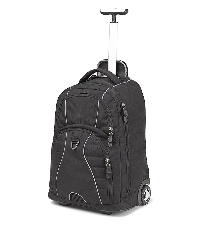 Wheeled Backpack wheeled laptop bag trolley travel backpack laptop trolley bag trolley backpack