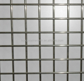 s.s Welded Wire Mesh Welded Mesh Panels Stainless Steel Welded Wire ...