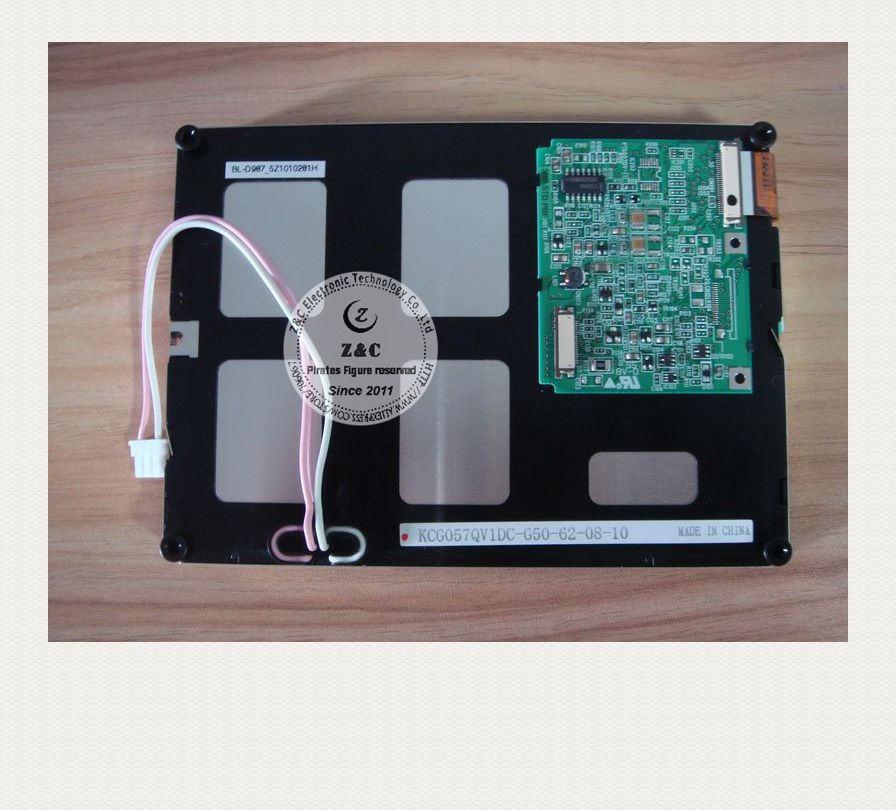 New And Original For Kyocera KCG057QV1DB-G50 5.7-inch LCD Screen Display Panel
