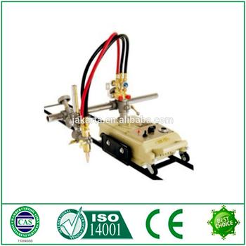 Straight Line Cg1-30 Semi-automatic Gas Cutting Machine ...