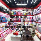 China bag factory directly purchasing agent lowest commission agent