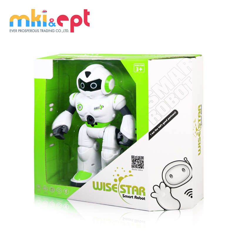 Best Intelligent Robot Remote Control Fighting Robot For Gift