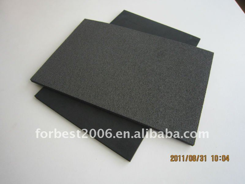 epdm foam sheet in closed cells for Indonesia market