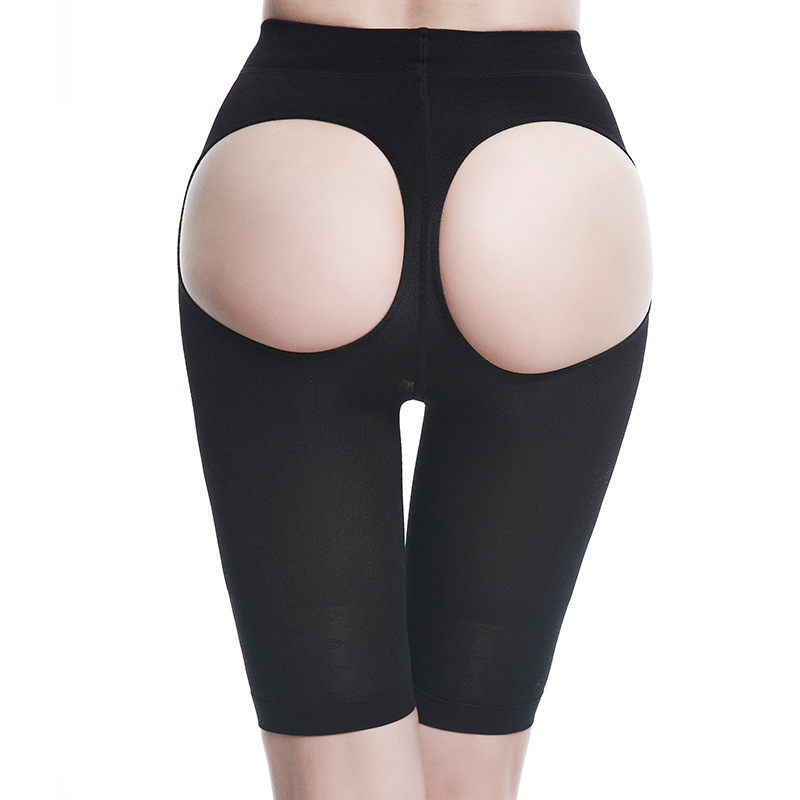 12fb10cc41 Buy Woman butt lifter Body shaper hot pants shapers trainer lift butt and  hip enhancer panty with plus size in Cheap Price on m.alibaba.com