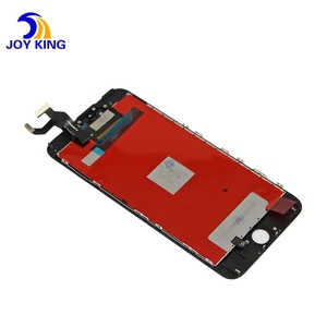 JOY KING Factory wholesale price lcd with touch screen for iphone 6s plus lcd , for iphone 6s plus screen replacement
