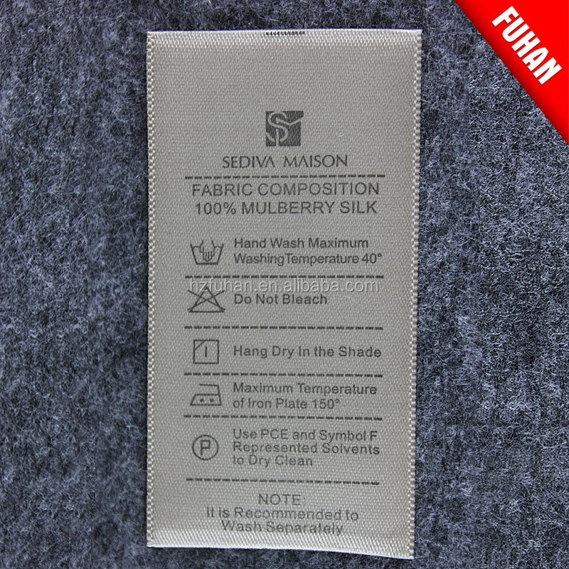 wholesale competitive price apparel textiles accessories printing label