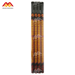 Hot Sale Fashionable 0.8'' 8 shots Flashing Blast Roman Candle Fireworks for Festival Occasion