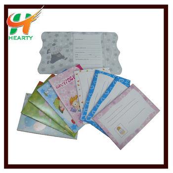 folded invitation card for party buy invitation card folded card