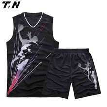Best quality custom sublimated basketball jersey