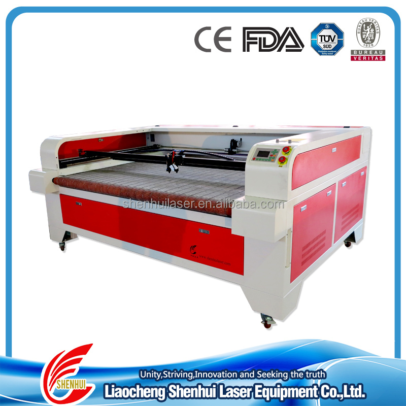 Save cost small-scale metal laser cutting machine with FDA CE ISO tuv