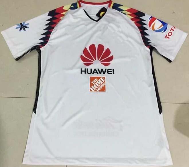 17 18 Mexico Team Soccer Jersey Custom Soccer Jersey