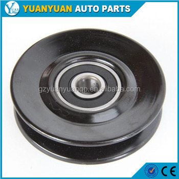 Auto Parts Daewoo Lanos 8844035030 Vkm60011 V-ribbed Belt Pully For