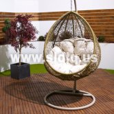Unique creative design of outdoor rattan furniture
