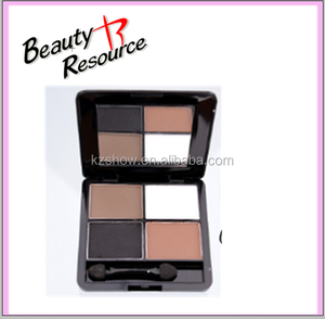 Hot selling!! ABS material box, multi-color Eyeshadow