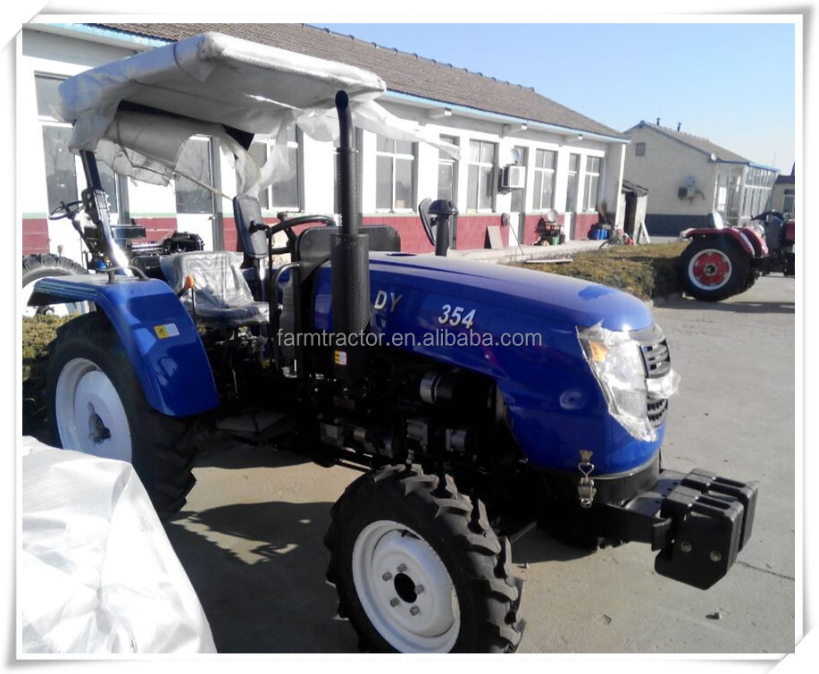 Case TY Tractors from china factory