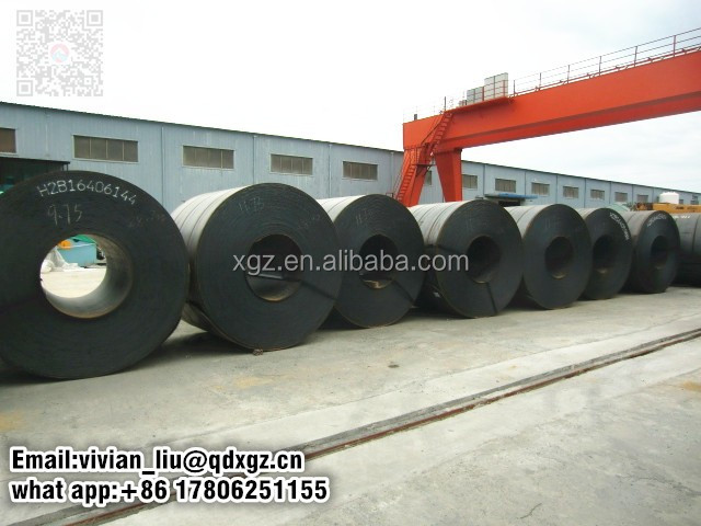 SS400 Q345B hot rolled coil