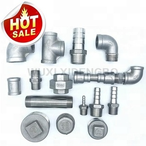 Thread Plumbing Fittings Names And Pictures Pdf