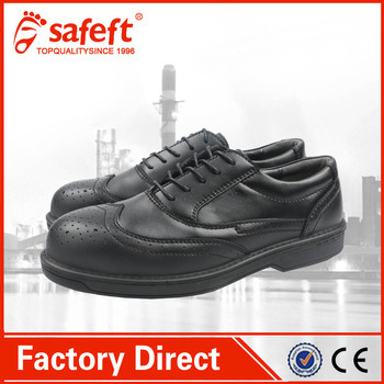 a4fee7ceba3 Black Steel Office Executive Custom Made Police Safety Shoes /malaysia -  Buy Executive Safety Shoes,Police Safety Shoes Malaysia,Custom Made Safety  ...