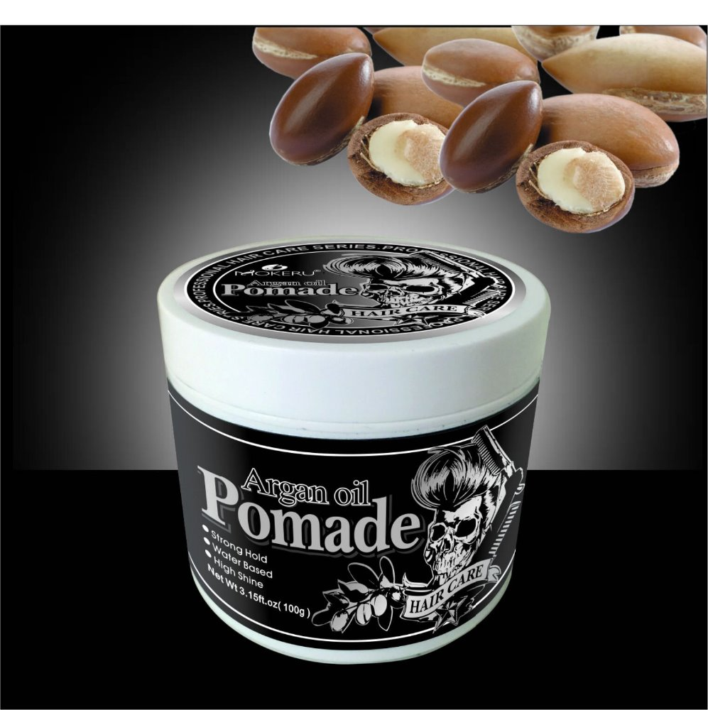 OEM Private Label Hair Edge Control Pomade Elegance Styling Gel