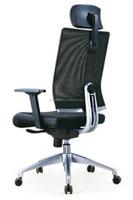 High back full mesh cover revolving office chair
