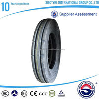 Made in china latest agricultural tyres 4.00-7
