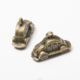 New alloy 3D car charms for fashion jewelry 14.5*22mm