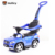 Mercedes-Benz GL63 AMG(X166) license kids ride on car 3 in 1 baby carrier electric push car for kids
