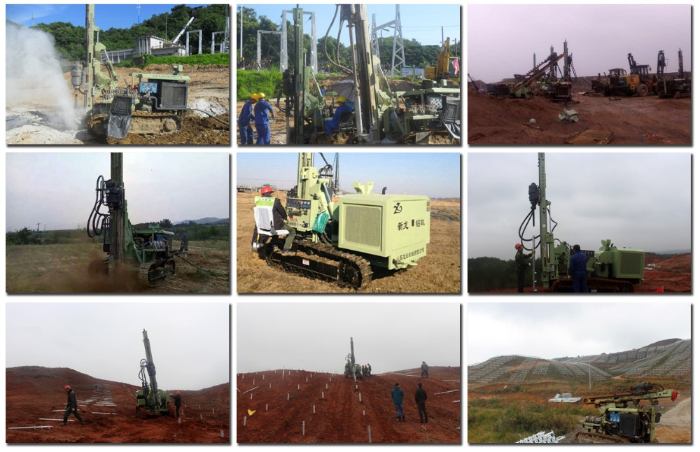 Low price 350m cheapest hydraulic truck mounted water well drilling rig SLY300 for sale