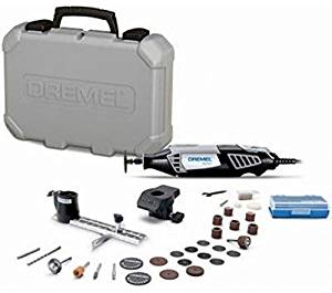 Dremel 4000-2/30 120-Volt Variable Speed Rotary Tool Kit - Corded -by# dealzrus717 -kot#104322228423003