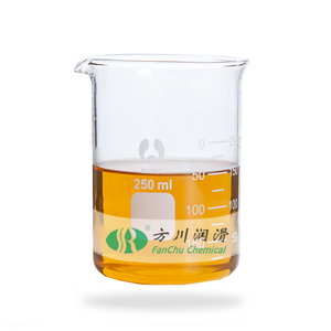 Anti-rust cutting and grinding oil lubricant oil for high precision processing, for grinding/lapping machine