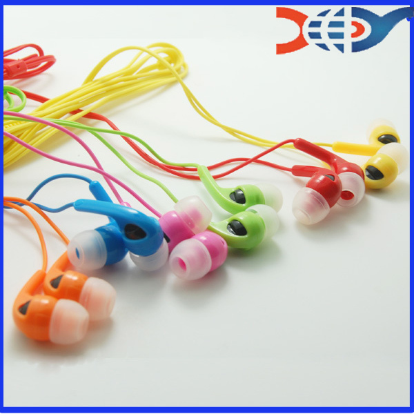 Cute earphone reel cable for wholesale