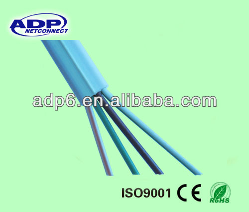 pvc sheated electric computer cable
