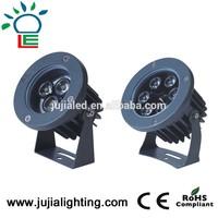 IP65 20W LED spike light RGB led lawn light outdoor led garden spotlight