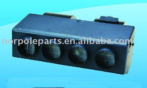 Auto Evaporator Assembly