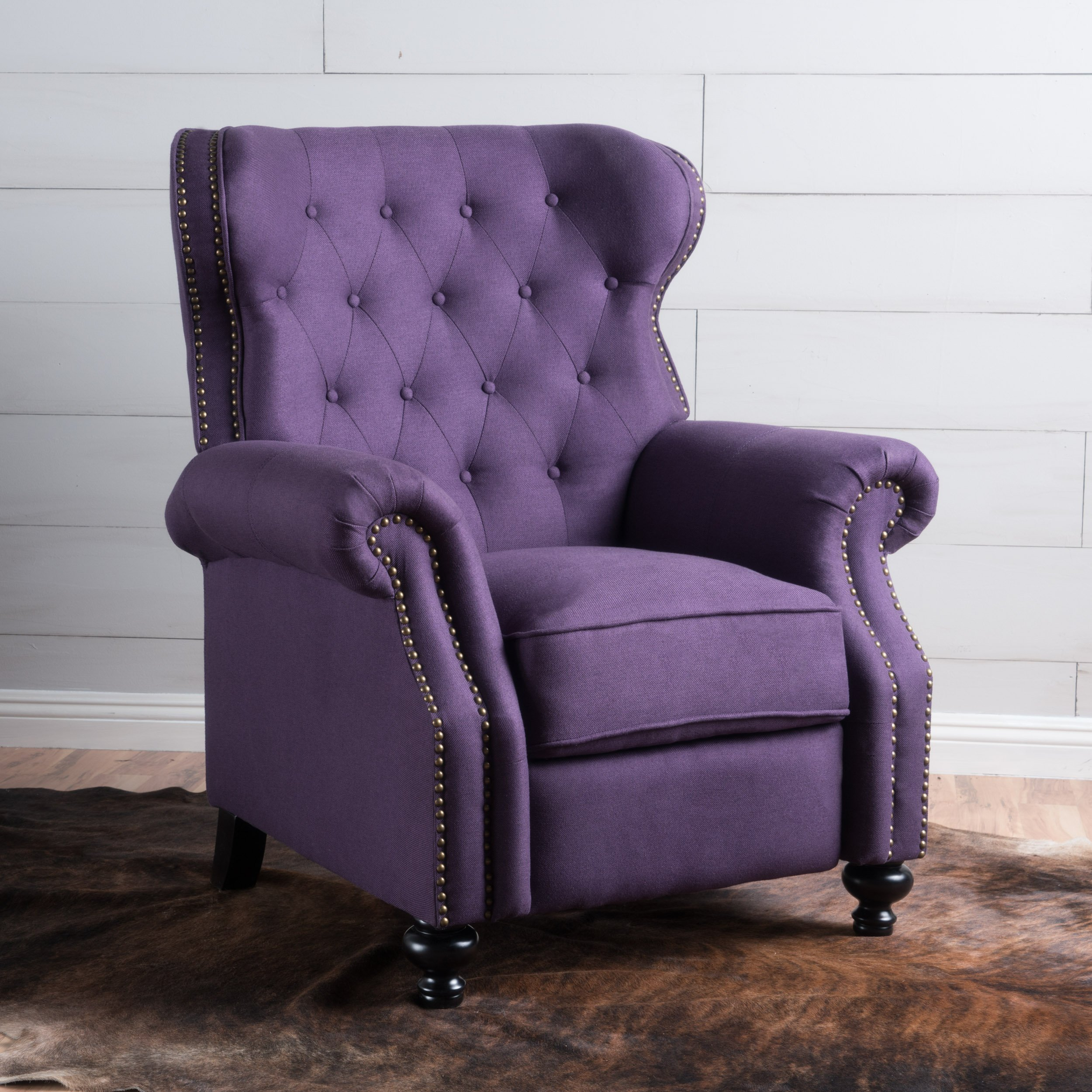 Cheap Wingback Recliner Chairs, find Wingback Recliner ...