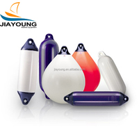 A/F/G/HTM Type Yacht PVC Fender With High Quality