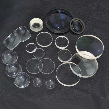 Optical Glass